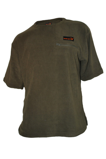 Polar Fleece Bush Tee