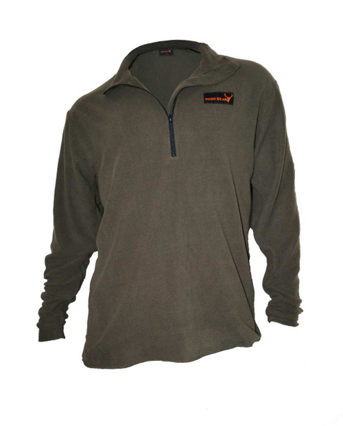 Micro Fleece Shirt