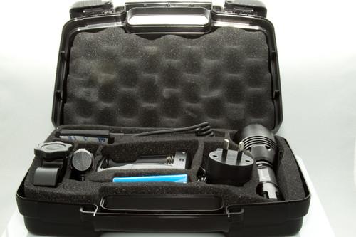 BG-360Z Premium Cased Pack