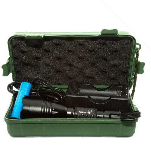 BG-360Z Cased Pack