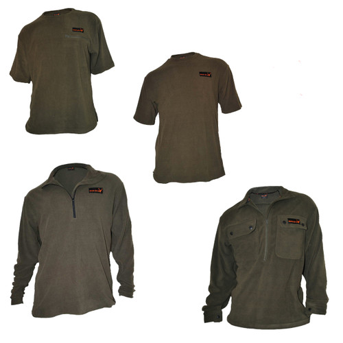 Set of 4 Shirts, Save 20%