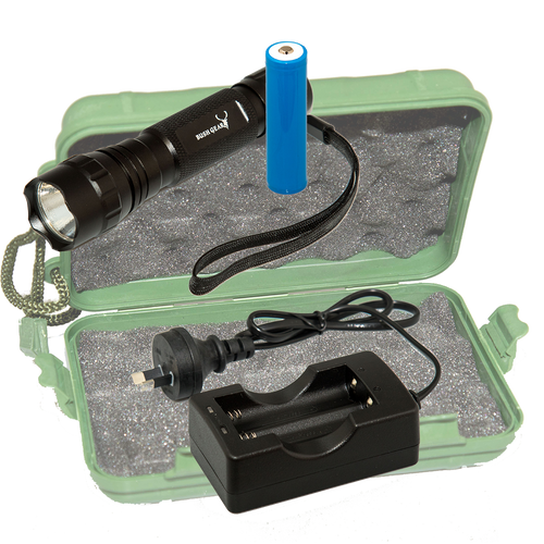 BG-150 LED Torch