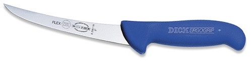 F. Dick Ergogrip Flexible Boning Knife 13cm