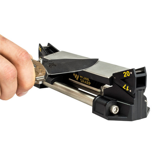 Work Sharp Guided Sharpener