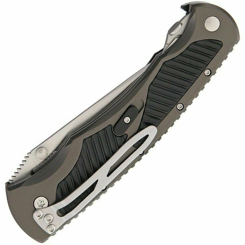 Titan Jim Shockey Series Double Bladed Knife - Havalon