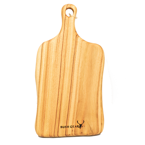Large Camphor Paddle / Serving Board 500x200