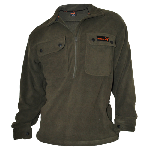 Polar Fleece Bush Shirt