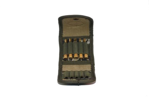 Bullet Wallet