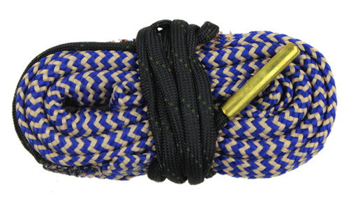 Bore Snake - Cleaner Gun Cleaning .338 340 Cal fastest bore cleaner