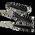 Mercator Folding Pocket Knife
