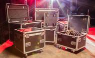 Tour Ready Cases