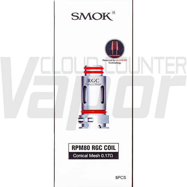 SMOK - RGC Replacement Coils
