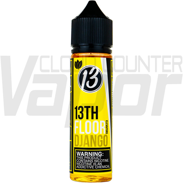 Django by 13th Floor Elevapors (60ml)