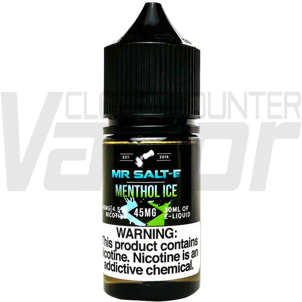 Menthol Ice by Mr Salt-E (30ml)