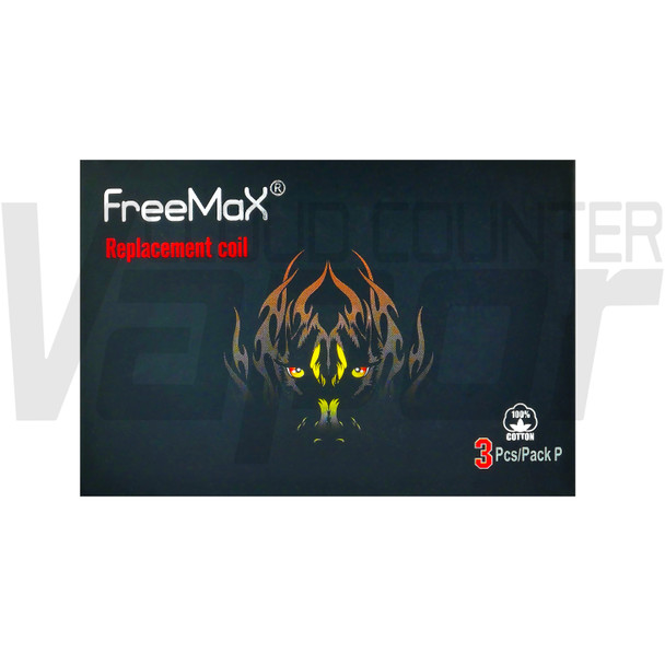 FreeMax - Mesh Pro Replacement Coil