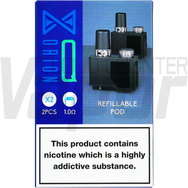 Lost Vape - Orion Q Replacement Pods