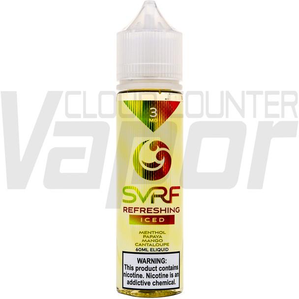 SVRF-Refreshing Iced