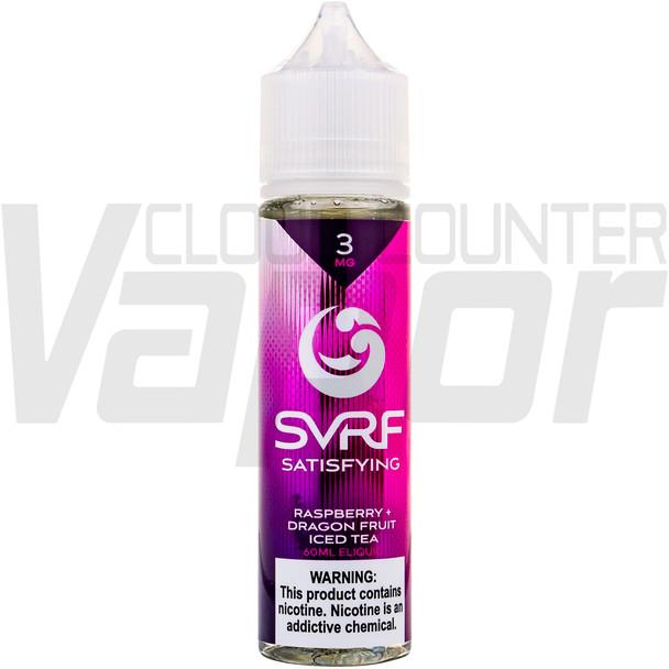 SVRF-Satisfying