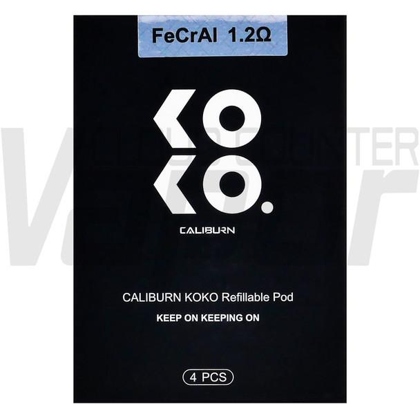 Uwell - Caliburn/Koko Replacement Pods