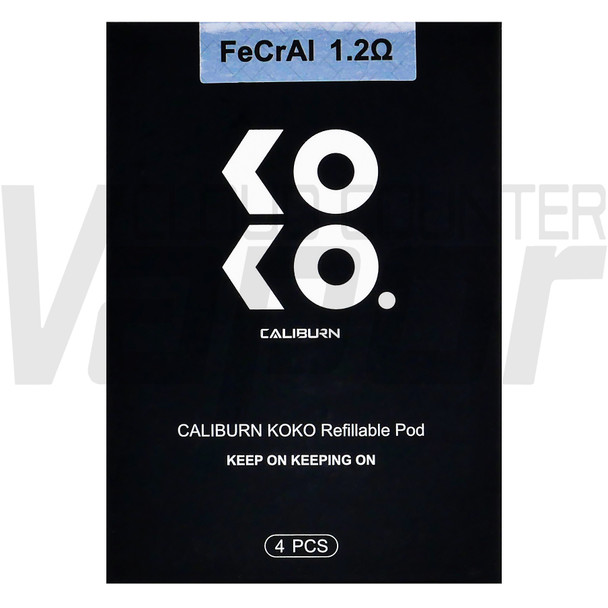 Uwell - Caliburn/Koko Replacement Pods