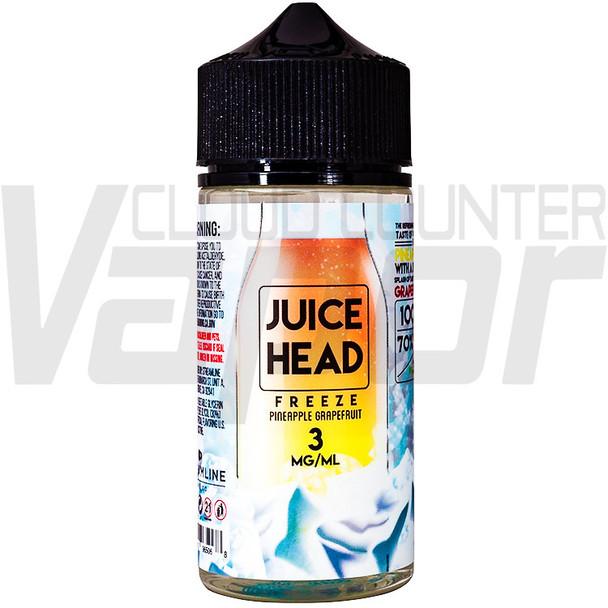 Juice Head Freeze - Pineapple Grapefruit