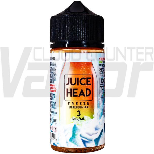 Juice Head Freeze - Strawberry Kiwi