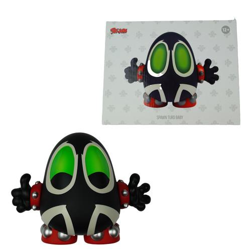 Vinyl Spawn Baby-Black Exclusive
