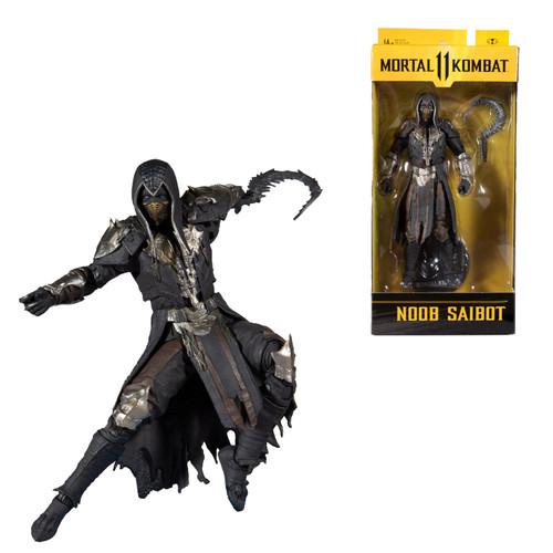 "Noob Saibot (Mortal Kombat) 7"" Figures"