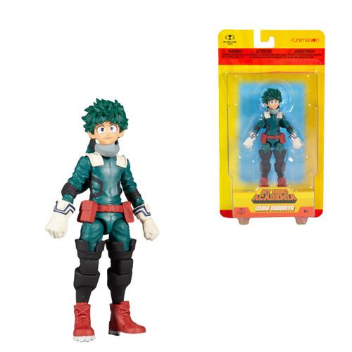 "Izuku Midoriya (My Hero Acedemia) 5"" Figures"