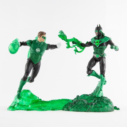 "Green Lantern vs. Dawnbreaker (DC Multiverse) 7"" Figures 2-Pack"