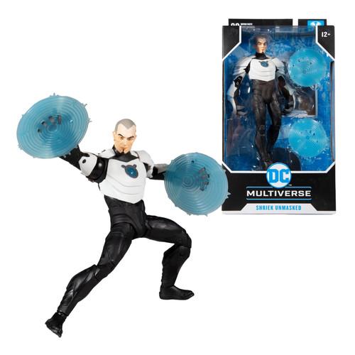 """Shriek (DC Multiverse) 7"""" Figure"""