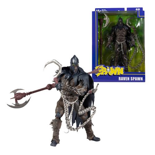 "Raven Spawn (Spawn) 7"" Figures"