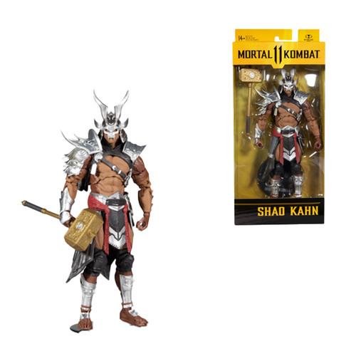 "Shao Kahn (Mortal Kombat)  7"" Figure (PRE-ORDER ships November)"