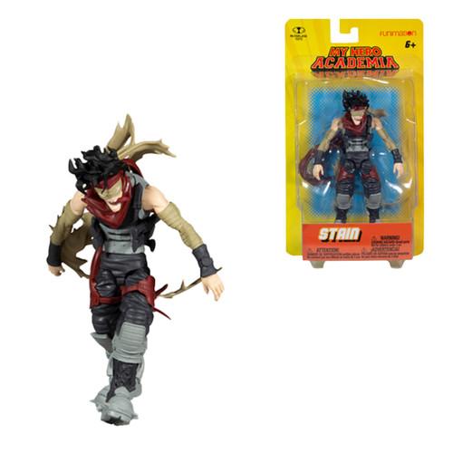 "Stain (My Hero Academia) 5"" Figure (PRE-ORDER ships November)"