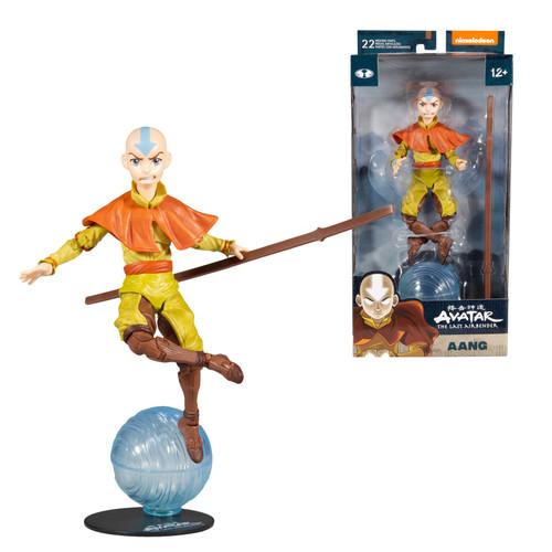 "Aang (Avatar: The Last Airbender) 7"" Figure (PRE-ORDER ships October)"