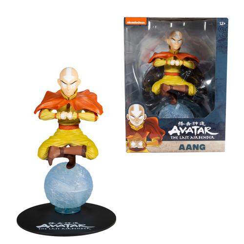 "Aang (Avatar: The Last Airbender) 12"" Figure (PRE-ORDER ships October)"