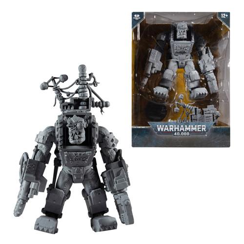 Ork Big Mek Artist Proof (Warhammer 40000) Mega Figure (PRE-ORDER ships November)