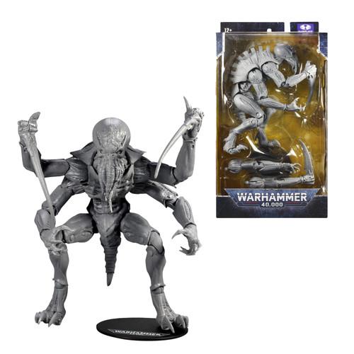 """Ymgarl Genestealer Artist Proof (Warhammer 40000) 7"""" Figure (PRE-ORDER ships November)"""