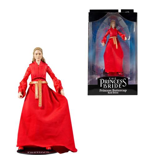 "Princess Buttercup w/Red Dress (The Princess Bride) 7"" Figure (PRE-ORDER ships November)"
