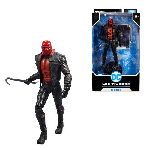 "Red Hood (Batman: Three Jokers) 7"" Figure (PRE-ORDER ships November)"