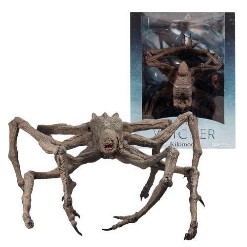 Kikimora (The Witcher - Netflix) Mega Figure (PRE-ORDER ships November)