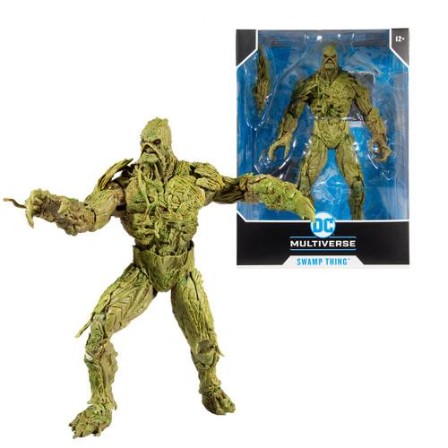 Swamp Thing (DC Multiverse) Mega Figure (Pre-Order ships November)