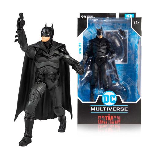 "Batman (The Batman) 7"" Figure (PRE-ORDER ships January)"
