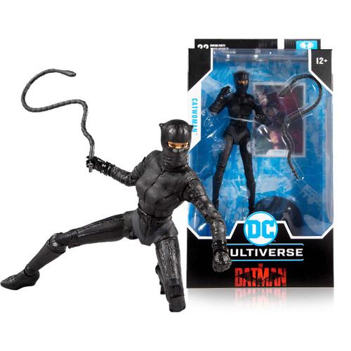 "Catwoman (The Batman) 7"" Figure (PRE-ORDER ships January)"