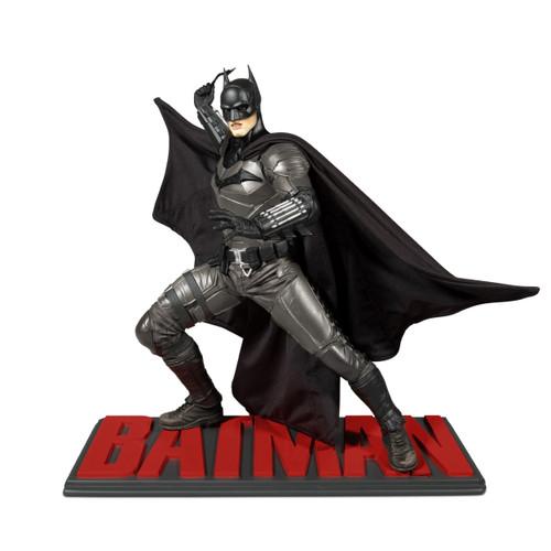 Batman (The Batman) 1:6 Resin Statue (PRE-ORDER ships April)