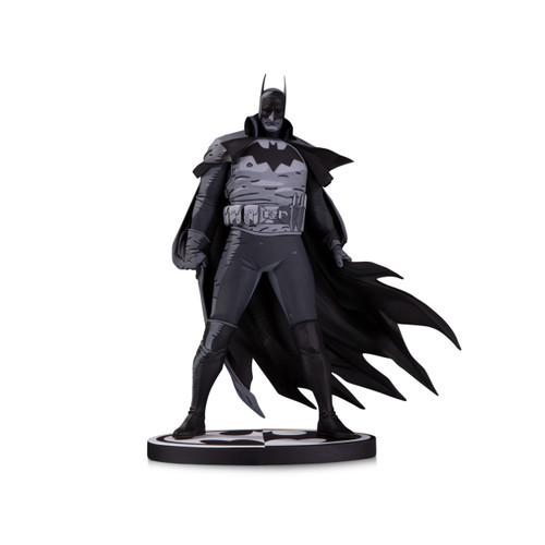 Batman Black & White: Batman by Mike Mignola 1:10 Resin Statue (PRE-ORDER ships April)