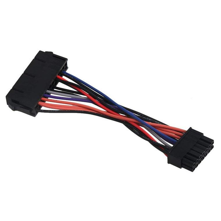 24 pin to 14 pin ATX PSU Adapter for lenovo