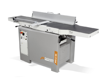 COMBINED SURFACE/THICKNESS PLANER - PFS 41 ES
