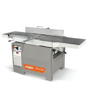 PFS 52 ES - COMBINED SURFACE/THICKNESSING PLANER