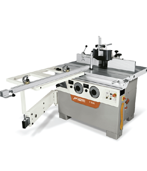 F 205 -SPINDLE MOULDER